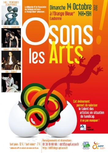 Affiche Osons Les Arts !1.jpg